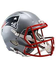 Riddell New England Patriots Speed Replica Helmet