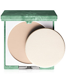 Clinique Almost Powder Makeup Broad Spectrum SPF 18, 0.35-oz.