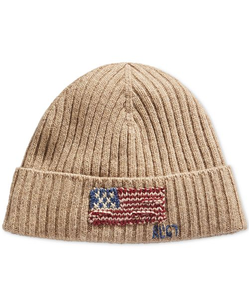 Polo Ralph Lauren Flag Hat - Hats 7981d409b61
