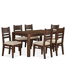 dining room sets macys - Dining Room Sets