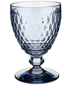 Drinkware, Boston Goblet
