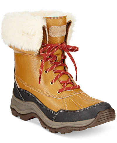 Women's Arctic Cold Weather Boot