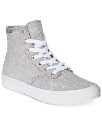 Vans Women's Camden High-Top Sneakers