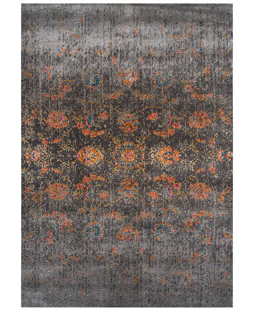 Dalyn CLOSEOUT!  Sultan Prens Charcoal Area Rugs