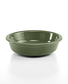 Fiesta 19-oz. Sage Medium Bowl