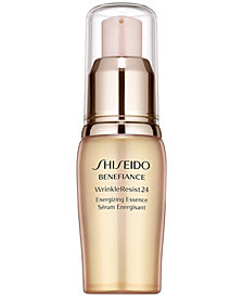 Shiseido Benefiance WrinkleResist24 Energizing Essence, 1 oz