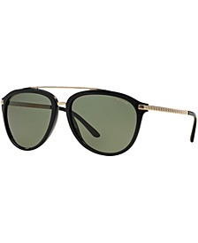 Polarized Sunglasses, VE4299
