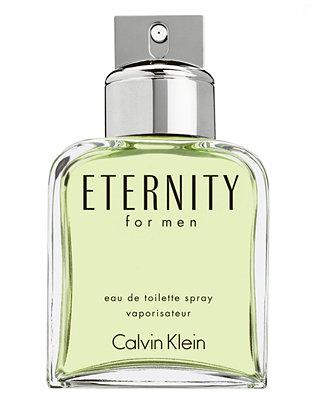 Calvin Klein Eternity For Men Fragrance Collection Shop
