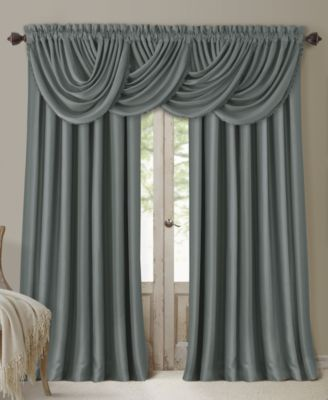 Living Room Curtains and Drapes Macys