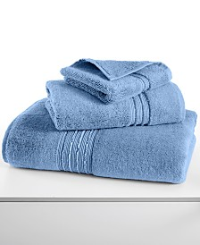 CLOSEOUT! Hotel Collection Turkish Bath Towel Collection, 100% Turkish Cotton, Created for Macy's