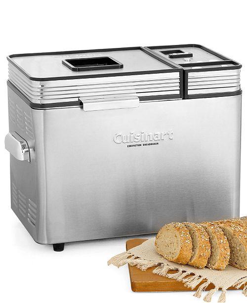 Cuisinart CBK-200 Bread Maker