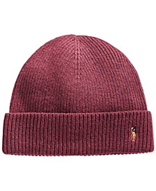 Men's Signature Cold Weather Cuff Hat