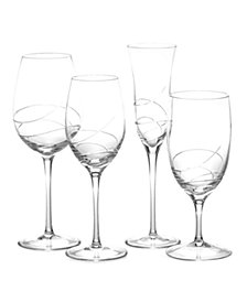 Waterford Stemware, Ballet Ribbon Essence Collection