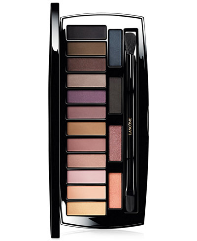 Lancôme Auda[city] in Paris Eye Shadow Palette