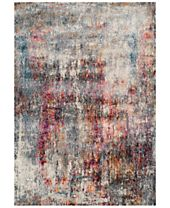 Dalyn Modern Abstracts Echo Multi Area Rugs