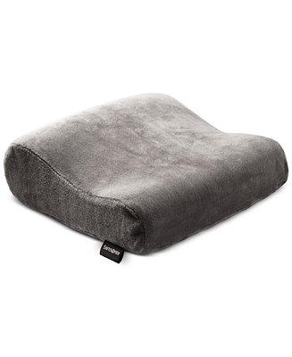 Samsonite Rectangle Memory Foam Travel Pillow Amp Reviews