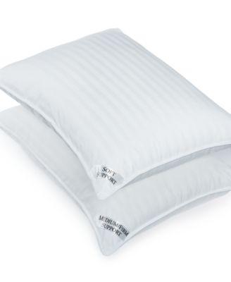 Charter Club Sleep Standard Pillow