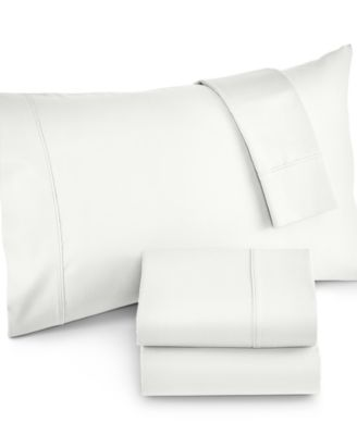 somerset california king 6pc sheet set 900 thread count created for macyu0027s - Cal King Sheets