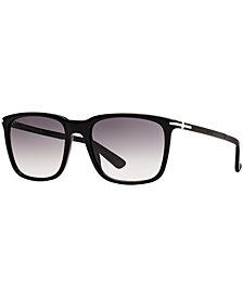 Gucci Sunglasses, GUCCI GG 1104/S 55