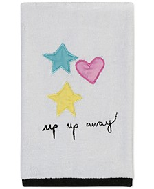 """Faerie Princess 16"""" x 26"""" Hand Towel"""