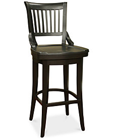 Liberty Counter Height Bar Stool, Quick Ship