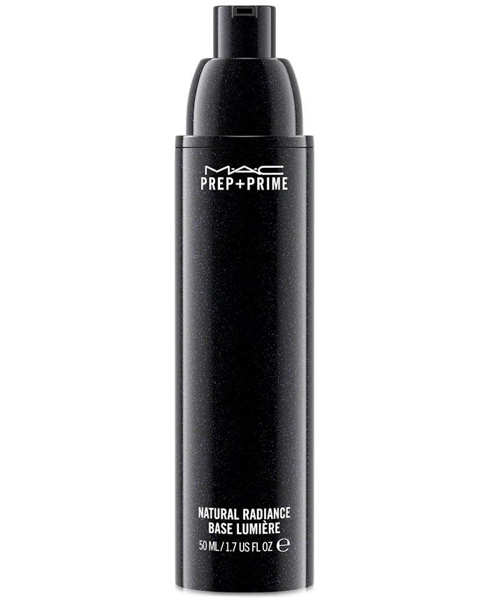 MAC - Prep + Prime Natural Radiance Makeup Primer