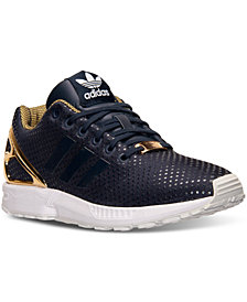 adidas Women's ZX Flux Casual Sneakers from Finish Line