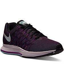 Nike Women's Zoom Pegasus 32 Flash Running Sneakers from Finish Line