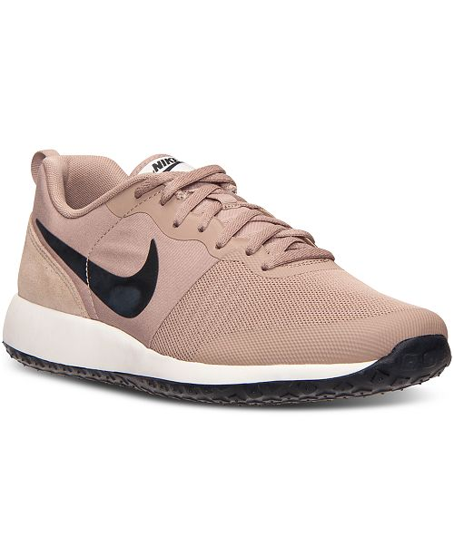 on sale 353d0 b9964 ... Nike Mens Elite Shinsen Casual Sneakers from Finish ...