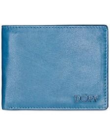 RFID Slimfold Wallet