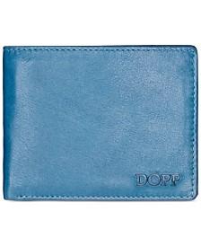 Dopp RFID Slimfold Wallet