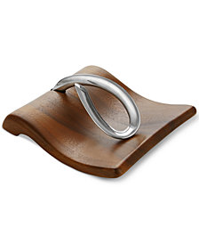 Nambé Breeze Napkin Holder
