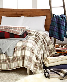 Pendleton Washable Wool Blankets