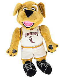 Forever Collectibles Moon Dog Cleveland Cavaliers 8-Inch Plush Mascot