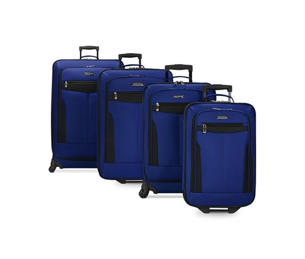 Travel Select Segovia Luggage Set