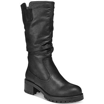 Seven Dials Lug Boots