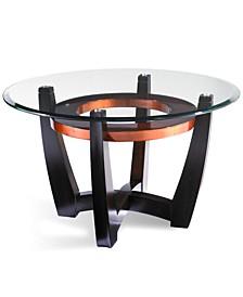 Elation Round Coffee Table