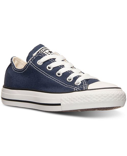 Converse Little Kids' Chuck Taylor Original Sneakers from Finish Line