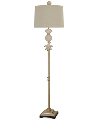 coastal floor lamp lighting lamps for the home macy 39 s. Black Bedroom Furniture Sets. Home Design Ideas