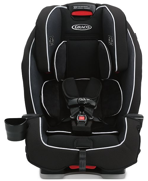 Graco Baby Milestone All In 1 Car Seat Reviews All Baby Gear