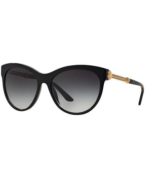39b2bcb63f5a Versace Sunglasses, VE4292 & Reviews - Sunglasses by Sunglass Hut ...