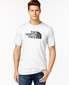 Men's Logo Half Dome T-Shirt
