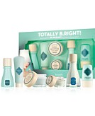 Benefit Cosmetics totally b.right 6-pc. radiant skincare set