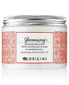 Gloomaway® Grapefruit Body Souffle, 6.7 oz