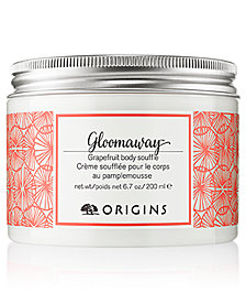 Origins Gloomaway® Grapefruit Body Souffle, 7 oz