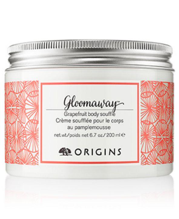 Origins Gloomaway® Grapefruit Body Souffle, 6.7 oz