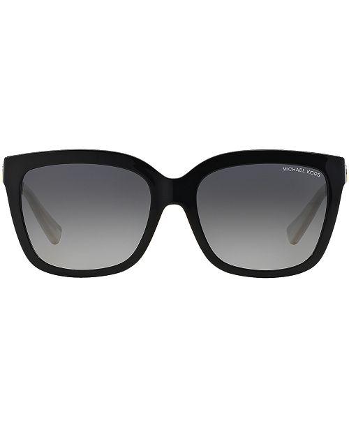 e18d0a858e Michael Kors Polarized Sunglasses