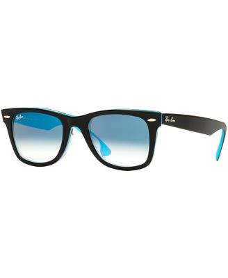 ray ban original wayfarer asian fit