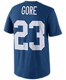 Nike Men's Frank Gore Indianapolis Colts Pride Player T-Shirt