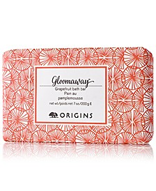 Gloomaway Grapefruit Bath Bar